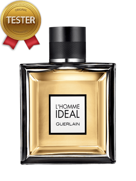 Guerlain L'Homme Ideal EDT 100мл - Тестер за мъже